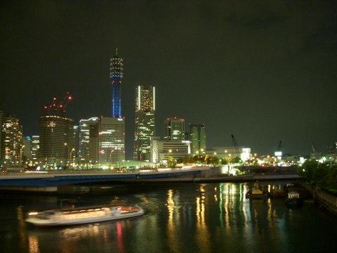 s50c 夜景