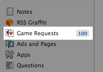 Game Requests: 100