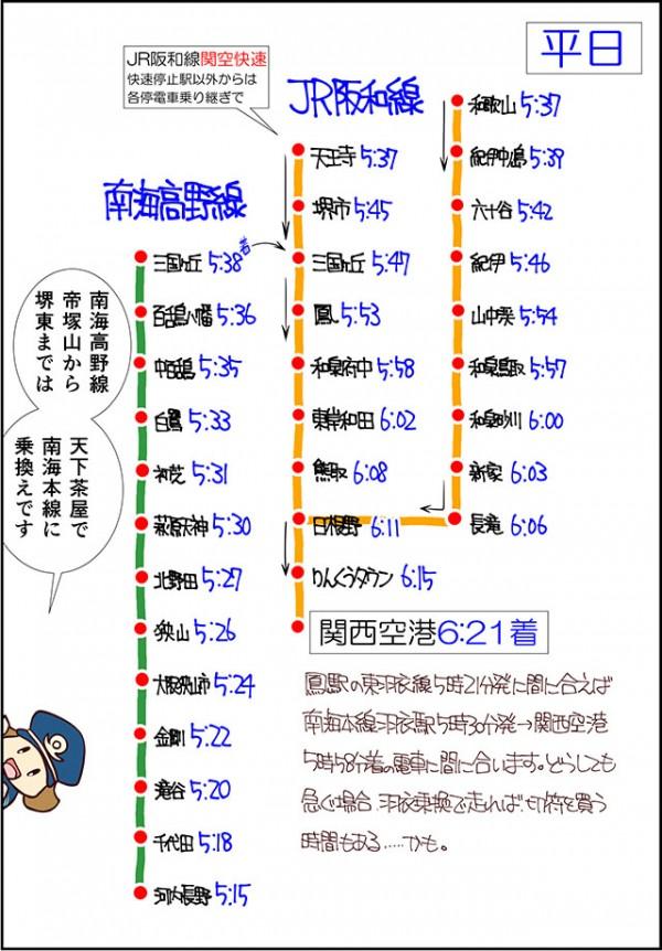 関空へ行こう_011