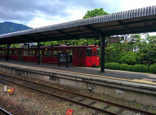 yufuin_station_1